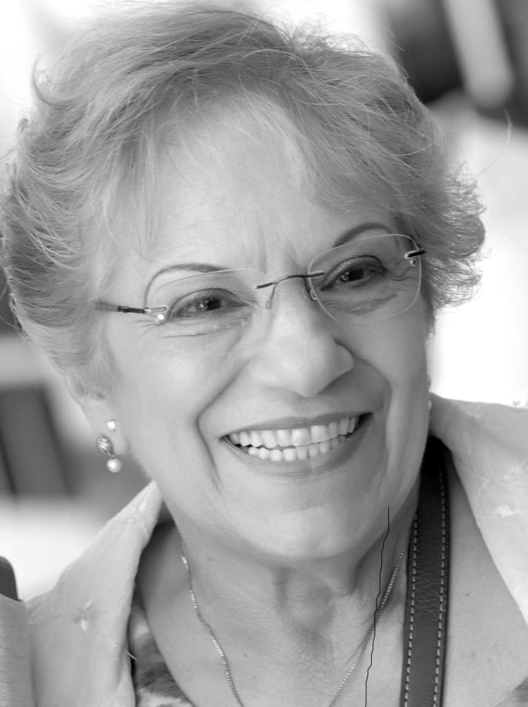 President - Patti Finley